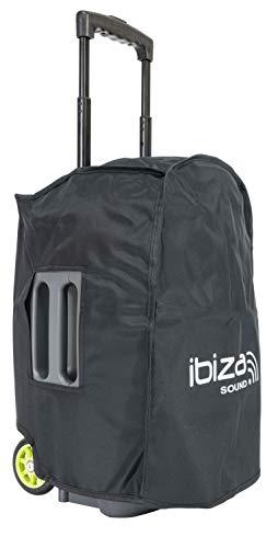 PORT-BAG12-MKII - Ibiza - HOUSSE POUR ENCEINTE PORT12VHF-MKII et PORT12VHF-GR-MKII