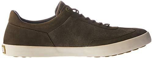 Shoes Mens Oscuro Verde Nubuck Camper Pursuit tRqdwRB