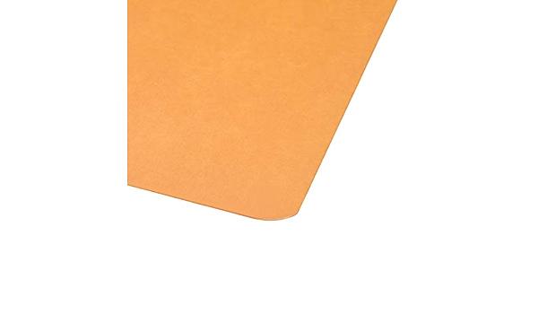 8mm Thick Bakelite Phenolic Sheet Flat Plate Insulation Board Fixture Paper PCB