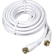 AudioSource RG215AS 50-Feet RG6 Coaxial Cable