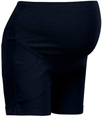 Ropa Premama Be Mammy Premama Leggins Pantalones Cortos Shorts Maternidad Ropa Verano Mujer 06 15 Bebe Brandknewmag Com