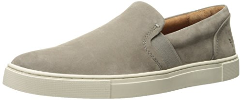 FRYE Frauen IVY Slip Fashion Sneaker Grau