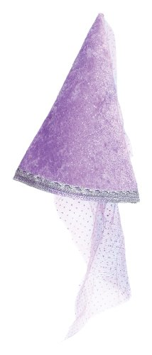 Great Pretenders Diamond Sparkle Hat - Lilac