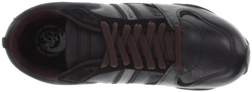 Gunner Nylon h2775 long Uomo Sneaker TERM Diesel Black ps873h2775 P7ZwnqpF
