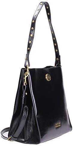 Versace jeans couture Borsa Donna Nero E1vzbbk471730899