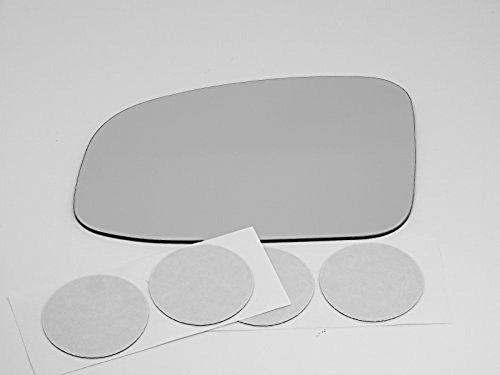 Pontiac Grand Am Mirror Glass - 3