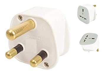 UK To South Africa Travel Adapter
