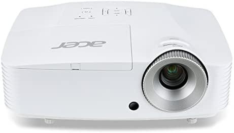 Acer Essential X1378WH 3800lúmenes ANSI DLP WXGA (1280x800) 3D Desktop projector - Proyector (660,4 - 7620 mm (26 - 300