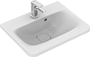 Ideal Standard - Mini-Waschbecken, 50 x 41 cm, Tonic 2 (K086801 ...