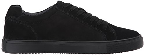 Collection Originale Par Dr. Noir / Nubuck Noir Baskets Mode Mens Scholl
