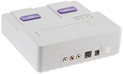 16-bit-Entertainment-System