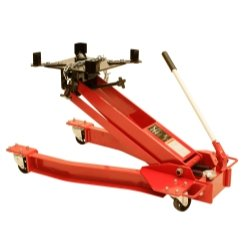 1 Ton Capacity Low Profile Transmission Jack Tools Equipment Hand Tools