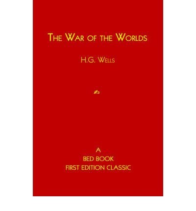 Download By H.G. Wells - The War of the Worlds (2005-05-25) [Hardcover] PDF