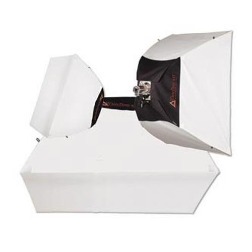 Photoflex WhiteDome NXT, Medium Softbox, 24