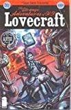 img - for STRANGE ADVENTURES OF H.P. LOVECRAFT #4 Of 4 book / textbook / text book