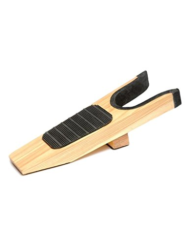 Tough 1 Deluxe Wooden Boot Jack/Boot Puller Horse Tack Equine