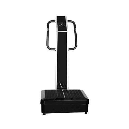 Cheap GForce Pro Cardio – 1500W Dual Motor Whole Body Vibration Exercise Machine