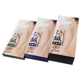 【ケース売り】イージー鍼治療 ひ鍼家庭用 24針×30 B07H8TWBKZ