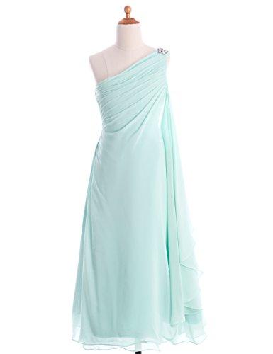 light blue ball dresses - 8