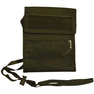 Mission Ready ID/Passport Holder (Olive (Surplus Olive Drab)