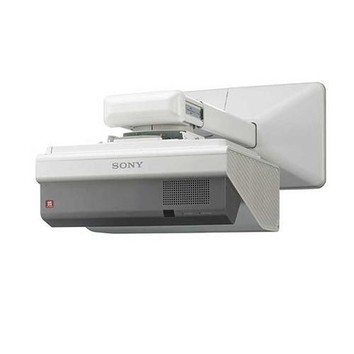 Sony VPL-SX630M Sony VPL-SX630M Ultra Short Throw XGA Projector with Mount