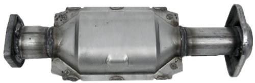 02 lancer catalytic converter - 6