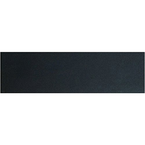 of Grip Tape, Black (Black Skateboarding Grip Tape)
