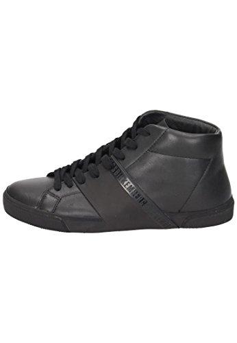 Bikkembergs Women Sneaker Black
