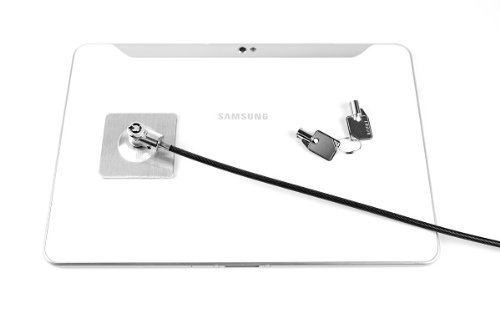 Universal tablet Lock Kit
