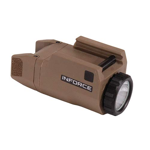 INFORCE/EMISSIVE ENERGY ACG-06-1 INFORCE APLC CMPT GLK FDE