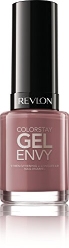 (Revlon ColorStay Gel Envy, Stone Cold, 0.400 Fluid Ounce)