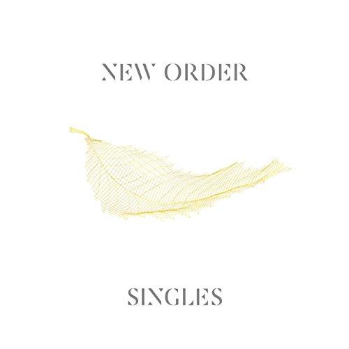 Singles Remastered New Order