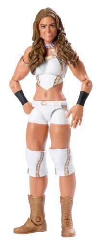 WWE Eve Torres RAW Supershow Figure - Series #25 by Mattel