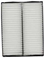 TYC 800097P Suzuki Replacement Cabin Air Filter