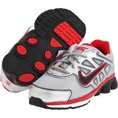 New Nike Boy's Flex 2014 Run Athletic Shoe Navy/Lyon Blue 11.5