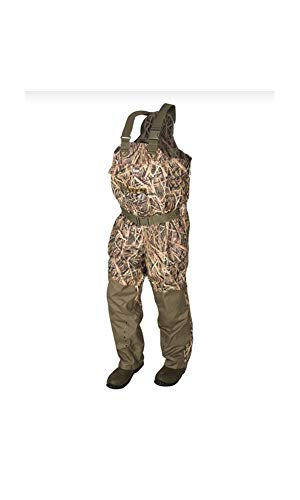 Banded Redzone Breathable Uninsulated Wader, Blades, 11 ()