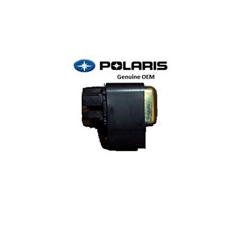 NEW OEM POLARIS STARTER RELAY SWITCH YOUTH ATV 2001-2006 SCRAMBLER 50 & 90, SPORTSMAN 90, PREDATOR 50 & 90 -