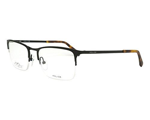 Eyeglasses Police VPL 138 Matt Gunmetal 0627