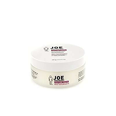 Joe Grooming Hair Styling Texture Paste, 2.11 Ounce