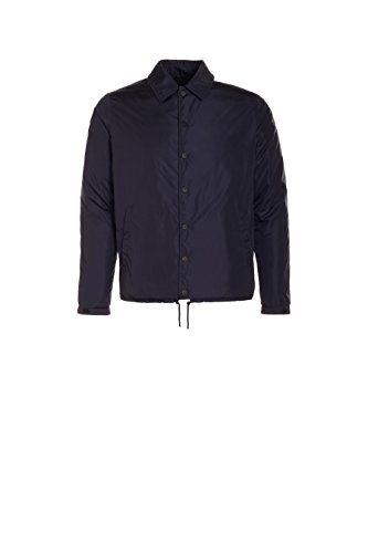 Hombre Para Chaqueta Add Impermeable Navy Azul wvH8UOaq