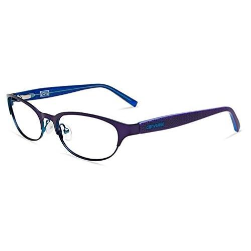 d0ca35b040 Converse Montura de Gafas Q010 púrpura 52MM Buena - www.cardit.es