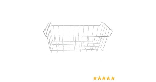 Electrolux pecho congelador cesta cajón rack (color blanco ...