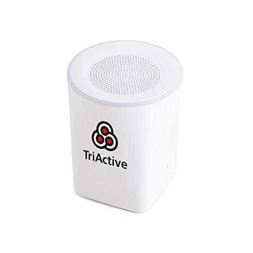 Custom Pulsar Bluetooth Speaker - 250 PCS - $19.19/EA - Promotional Product/Branded with Your Logo/Bulk/Wholesale |