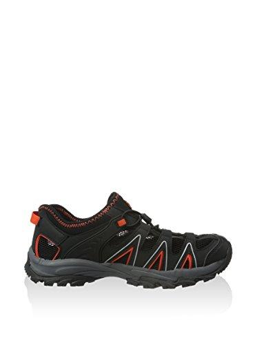 Alpine Pro Calzado Outdoor Batsu Negro EU 39