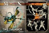Wyrd Miniatures Malifaux Ten Thunders Misaki Crew Model Kit