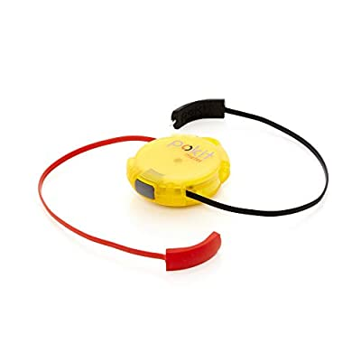 pokitMeter: All in one multimeter, oscilloscope and logger (Yellow)