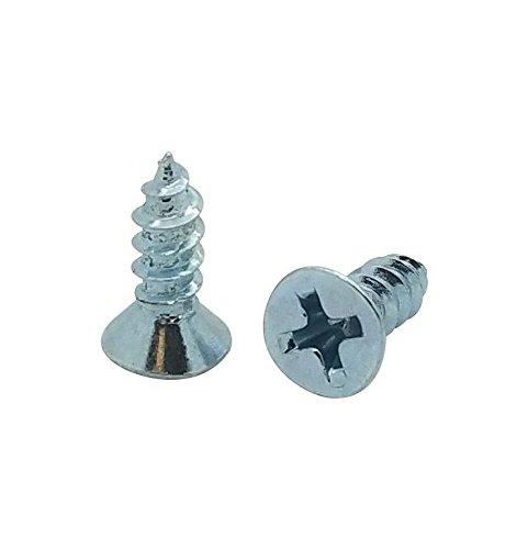 SNUG Fasteners (SNG31) 500 Qty #6 x 1/2