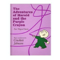 The Adventures of Harold and the Purple Crayon