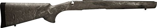 Hogue Savage 10 12 & 16 Detachable Box Mag Short Action Heavy Barrel Stock Gun Grips, Ghillie Green (Best Stock For Savage 10)