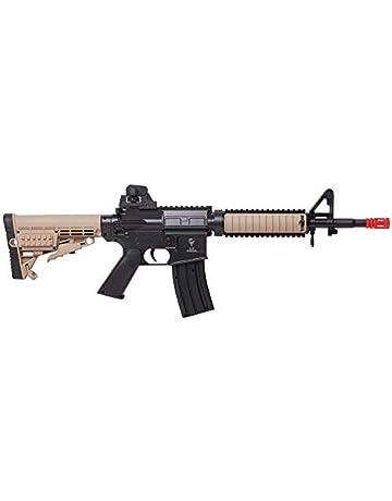 Air Rifles   Amazon com: Airsoft Rifles